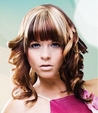 Účesy, vlasy, střihy, fotogalerie - hair16.jpg - náhled
