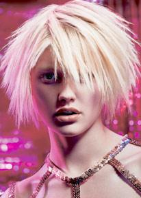 Účesy, vlasy, střihy, fotogalerie - hair19.jpg - náhled