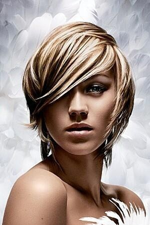 Účesy, vlasy, střihy, fotogalerie - hair23.jpg - náhled