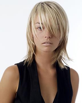 Účesy, vlasy, střihy, fotogalerie - hair8.jpg - náhled