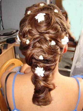 Účesy, vlasy, střihy, fotogalerie - hair13.jpg - náhled